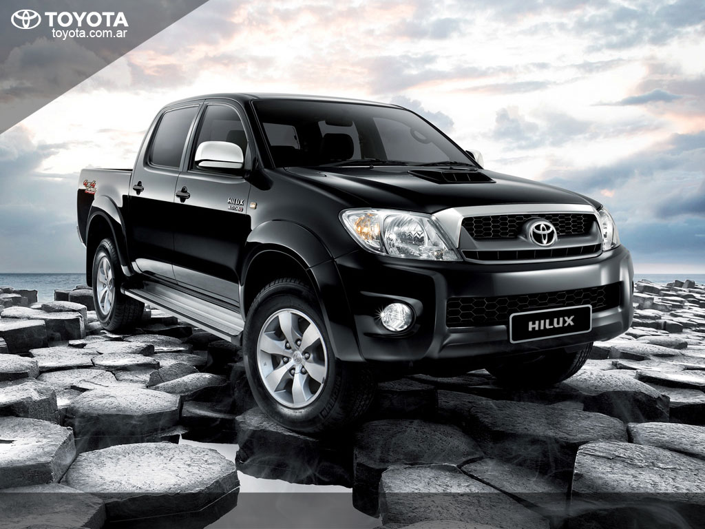 Toyota Hilux photo 15