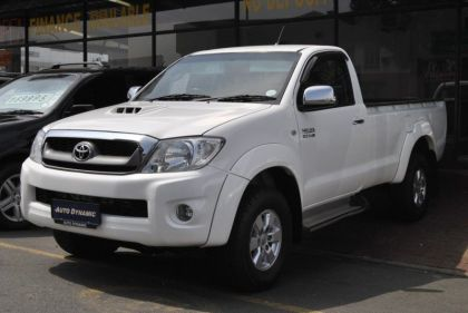 Toyota Hilux 3.0 D-4D photo 18