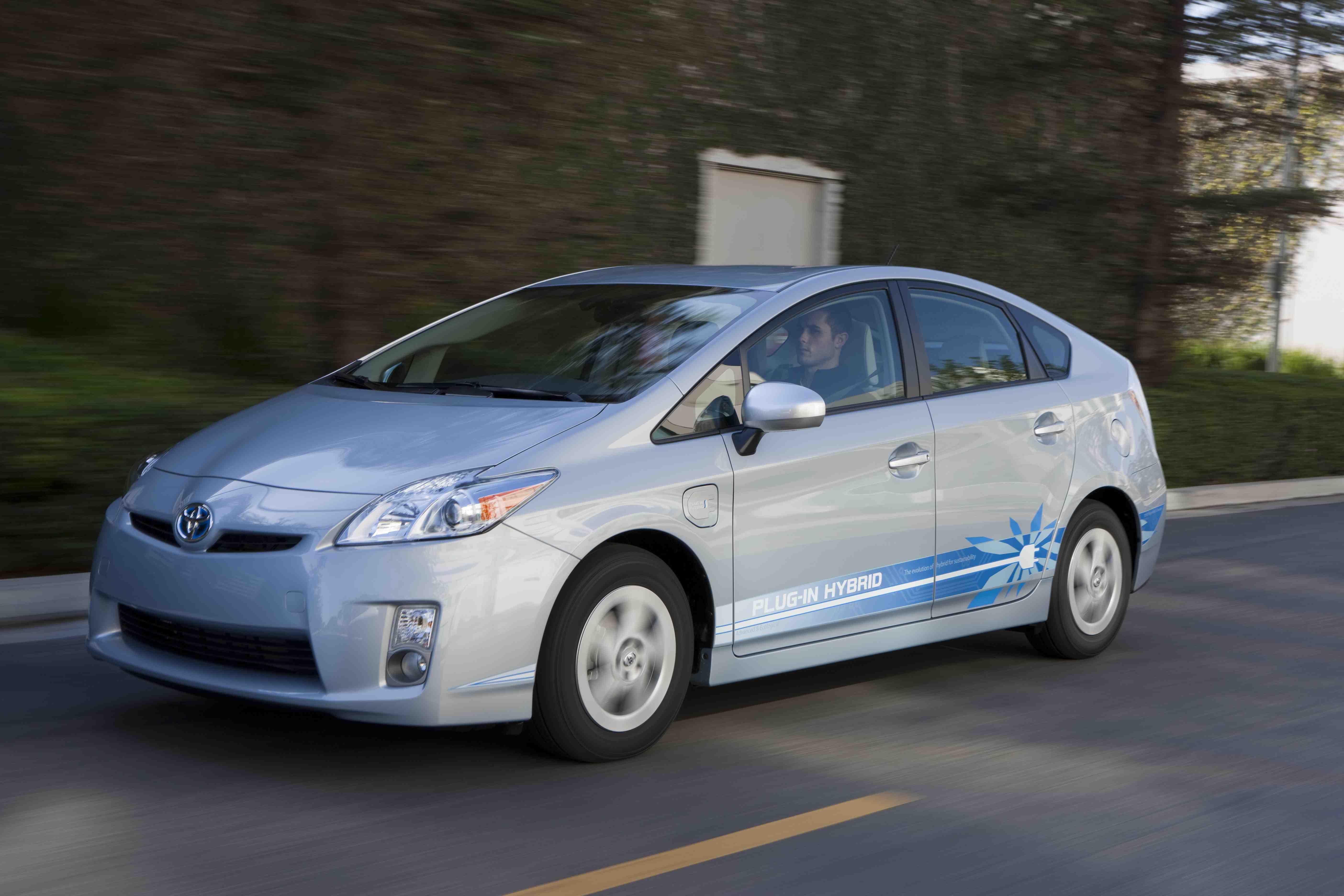 Toyota Prius Sedan (Тойота Приус Седан) - Продажа, Цены ...