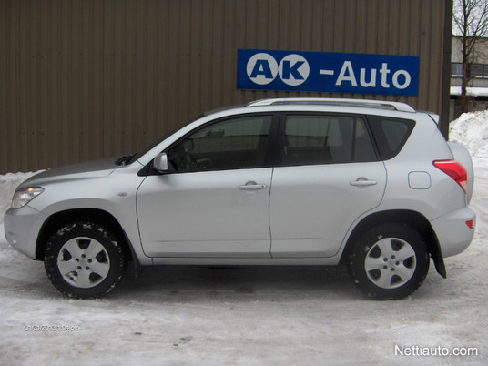 Toyota RAV4 2.0 VVTi photo 14