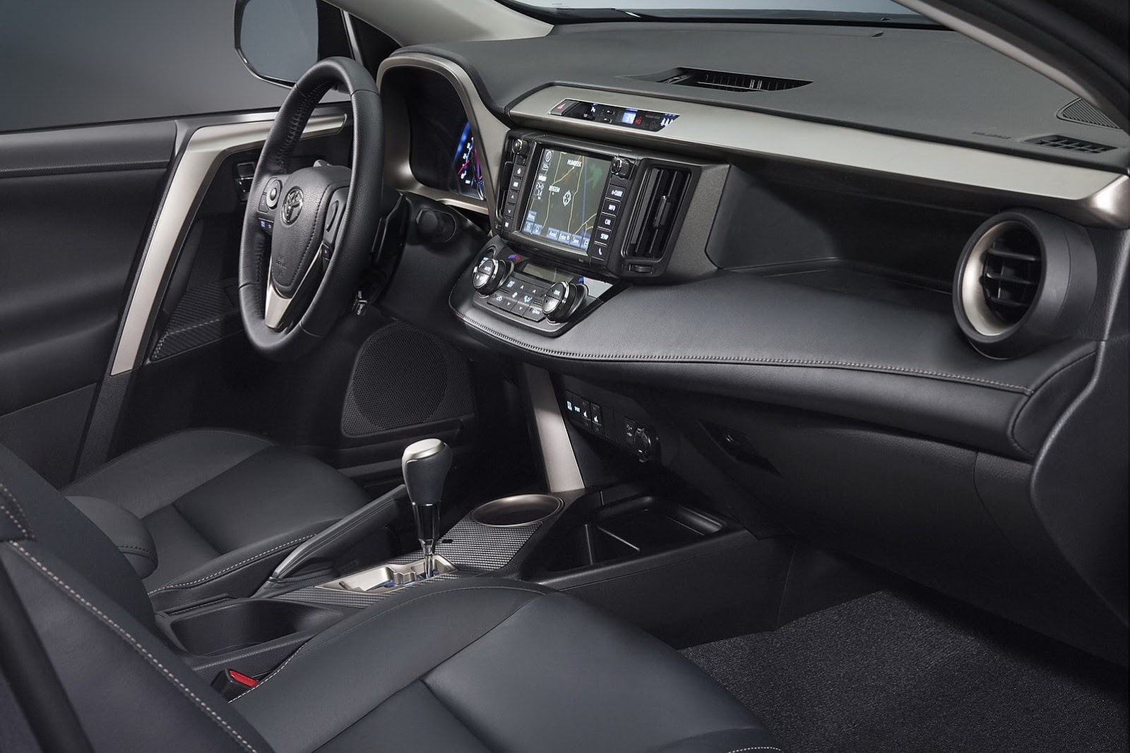 Toyota RAV4 Edition technical details, history, photos on Better ...