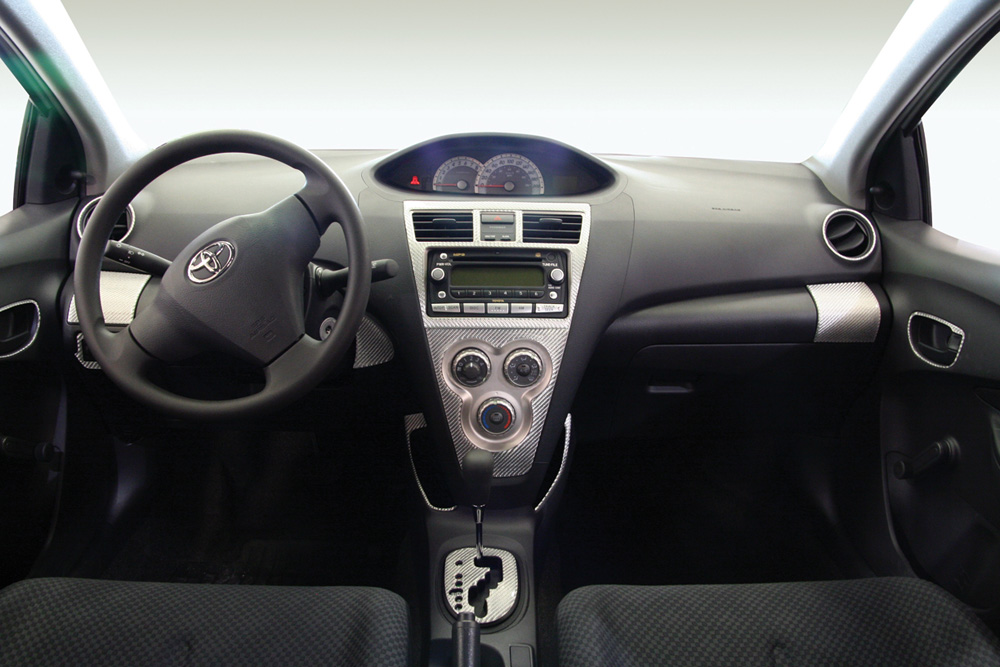 Toyota Yaris photo 03