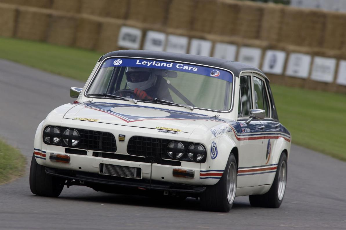 Triumph Dolomite photo 09
