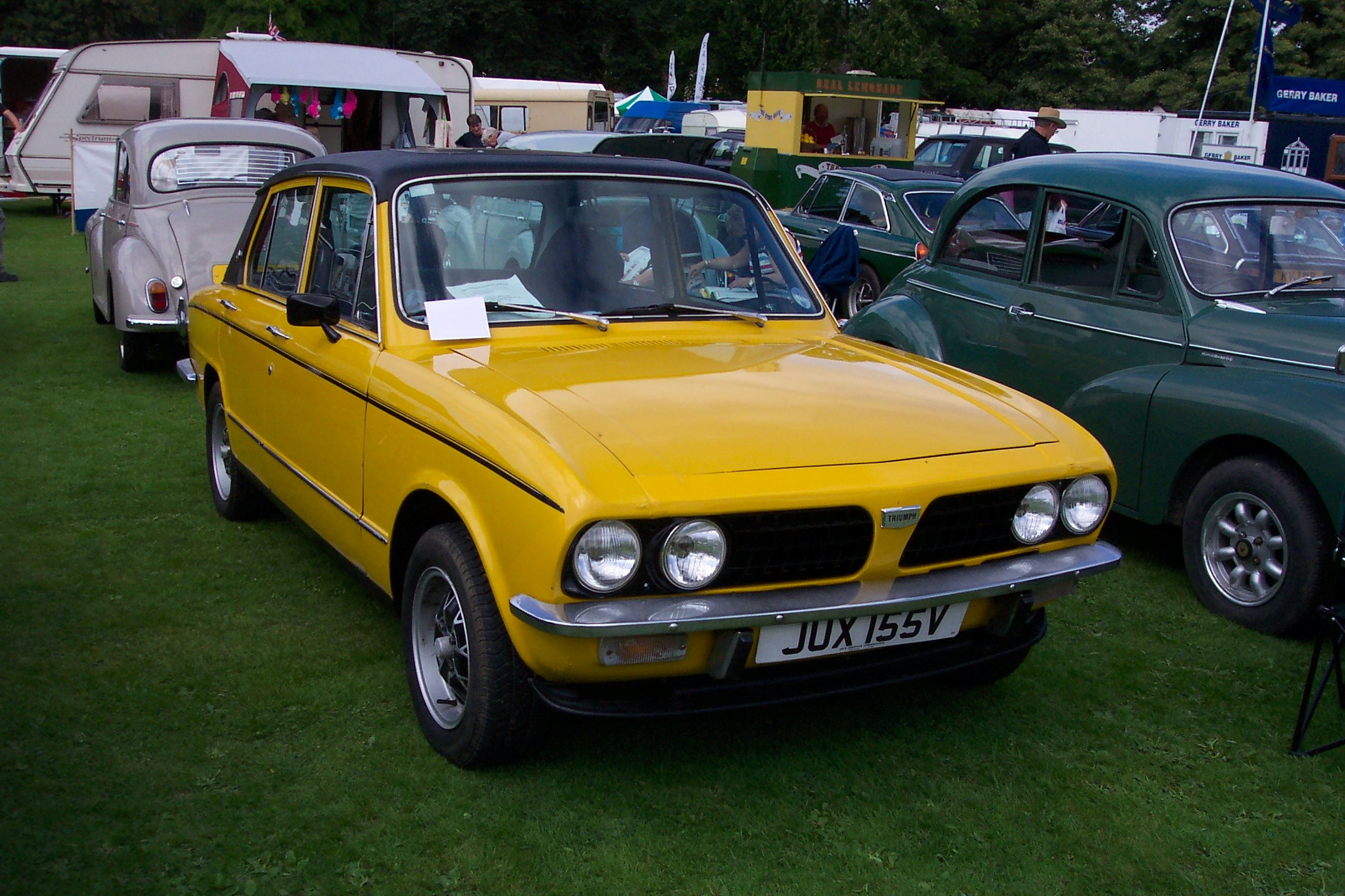 Triumph Dolomite photo 11