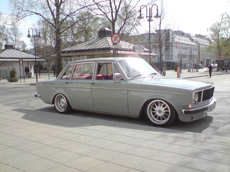 volvo 144 technical details, history, photos on better parts ltd