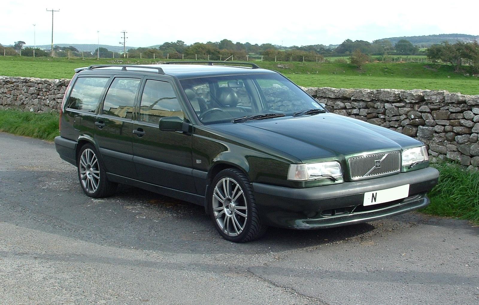Majestic Honda Parts >> Volvo 850 image #4