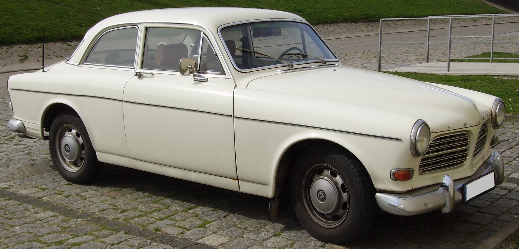 volvo amazon history photos on better parts ltd