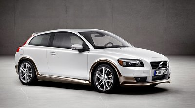 volvo c30 d5 technical details history photos on better parts ltd. Black Bedroom Furniture Sets. Home Design Ideas