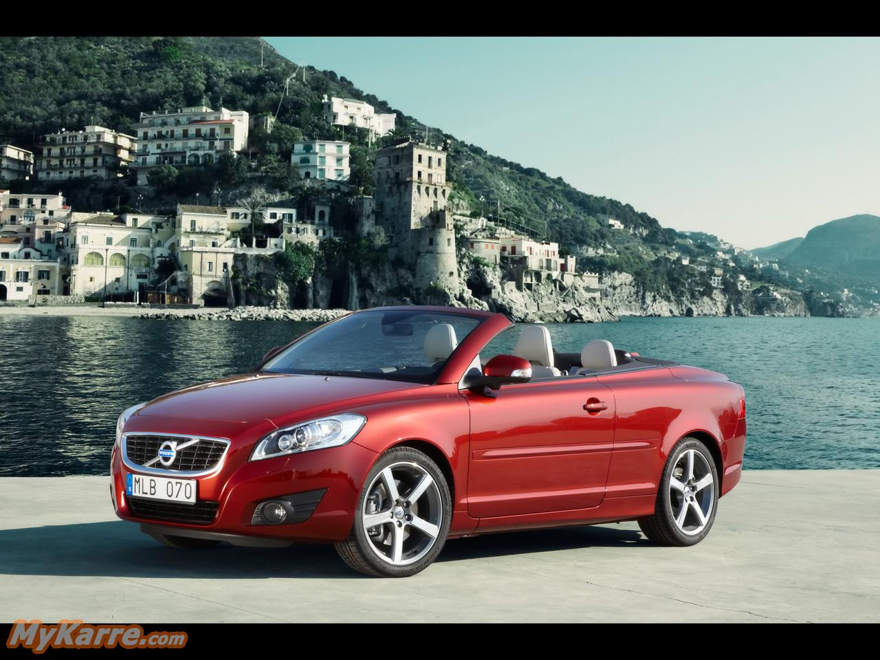volvo c70 cabrio image 10. Black Bedroom Furniture Sets. Home Design Ideas