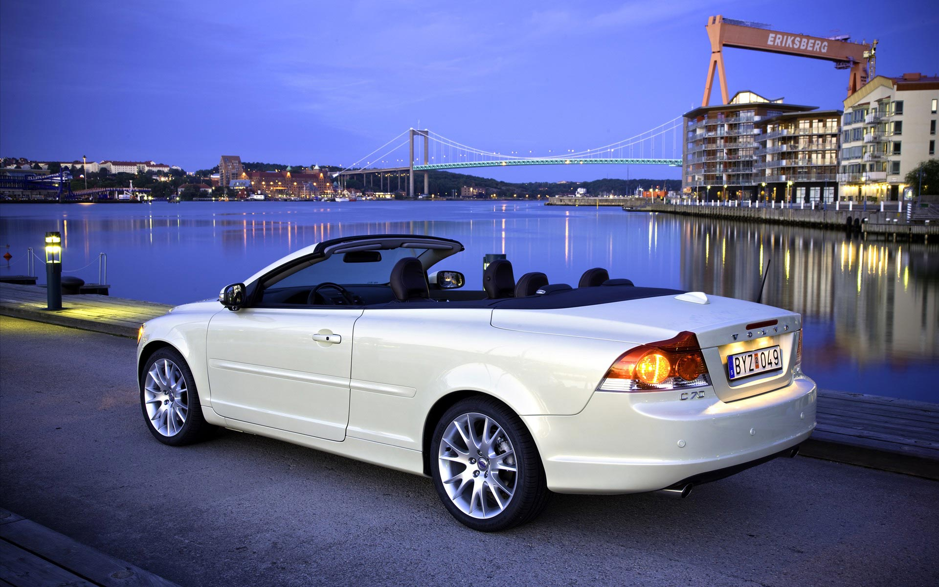 volvo c70 coup technical details history photos on better parts ltd. Black Bedroom Furniture Sets. Home Design Ideas