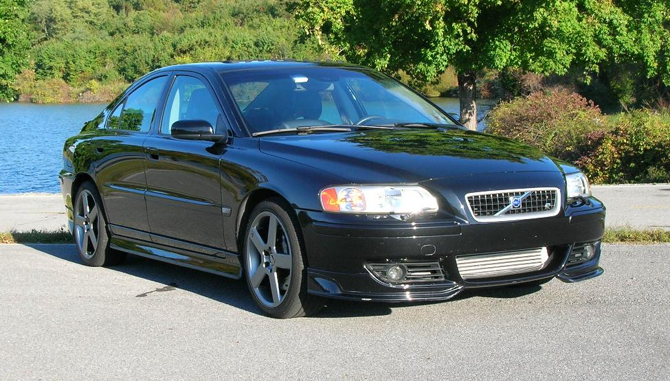 volvo s60 r technical details history photos on better. Black Bedroom Furniture Sets. Home Design Ideas