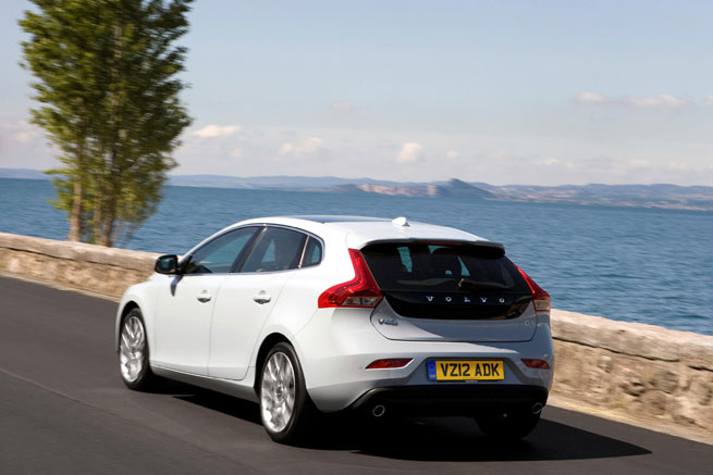 Volvo V40 T3 photos #9 on Better Parts LTD