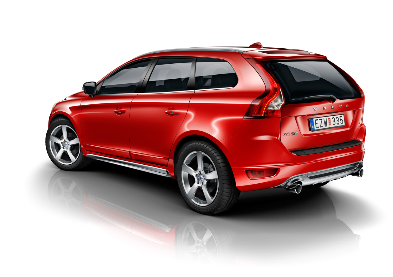 volvo xc60 r design technical details history photos on better parts ltd. Black Bedroom Furniture Sets. Home Design Ideas