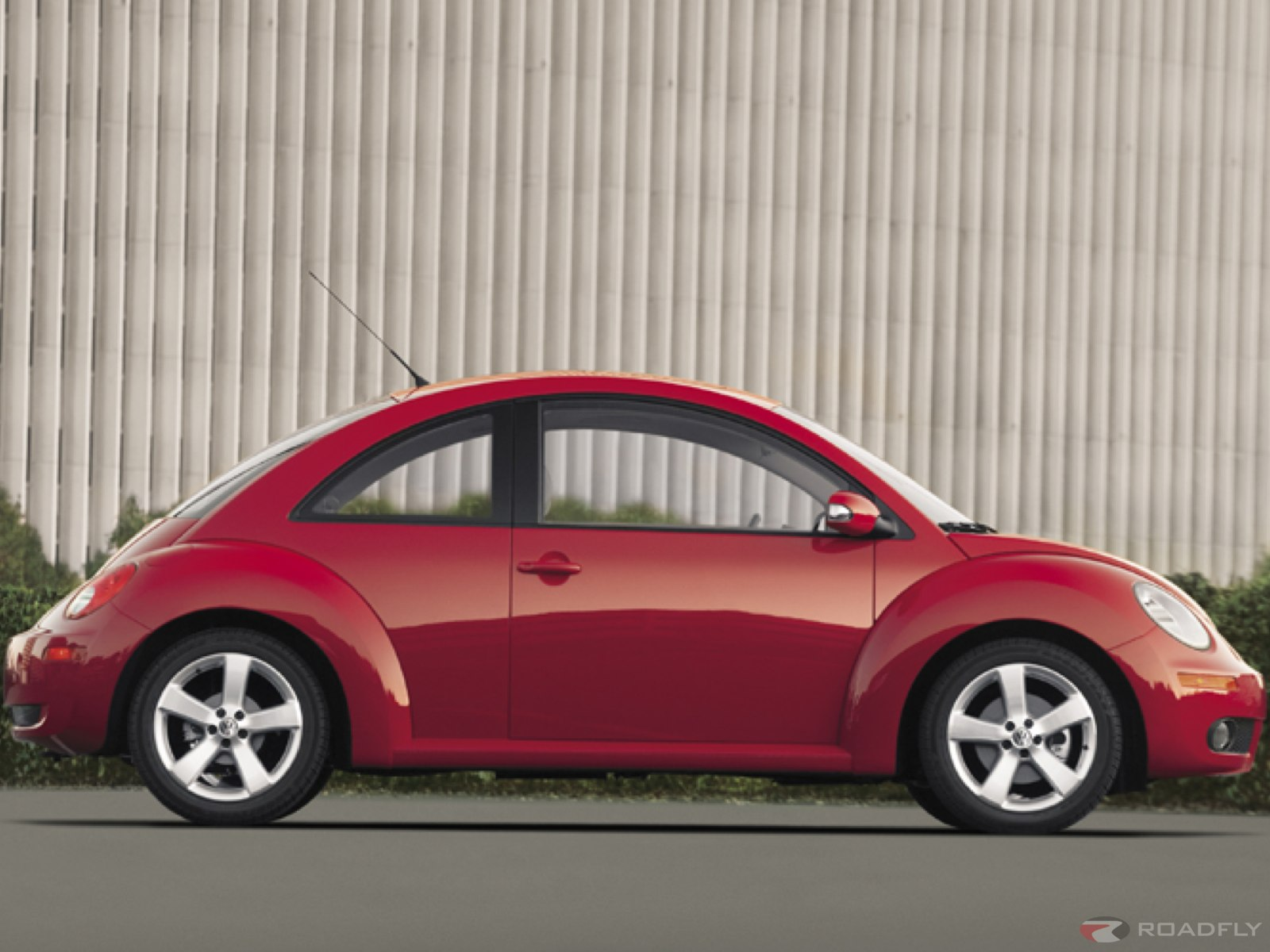 VW Beetle photo 04