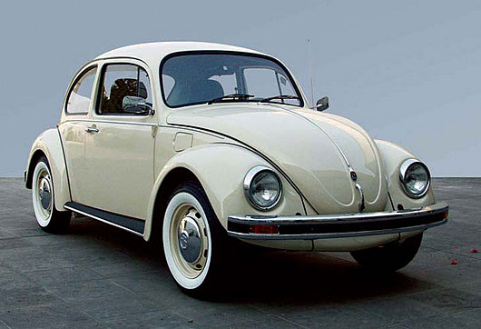 VW Beetle photo 08