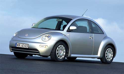 VW Beetle photo 09