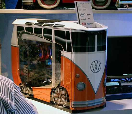 Volkswagen Bus Parts: VW Bus Image #13