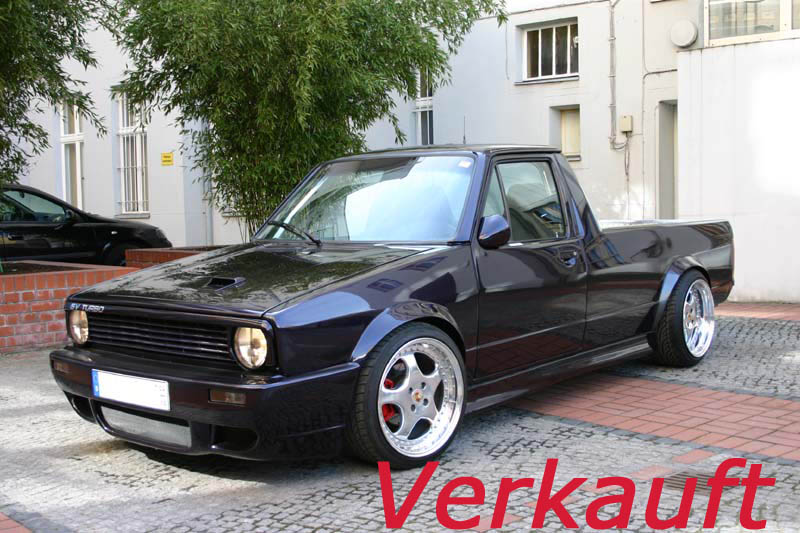 VW Caddy image #6