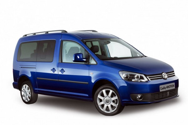 Vw Caddy Maxi 4motion Image 7