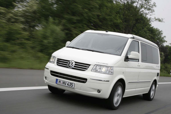 VW California No Limit photo 02