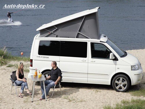 VW California No Limit photo 07