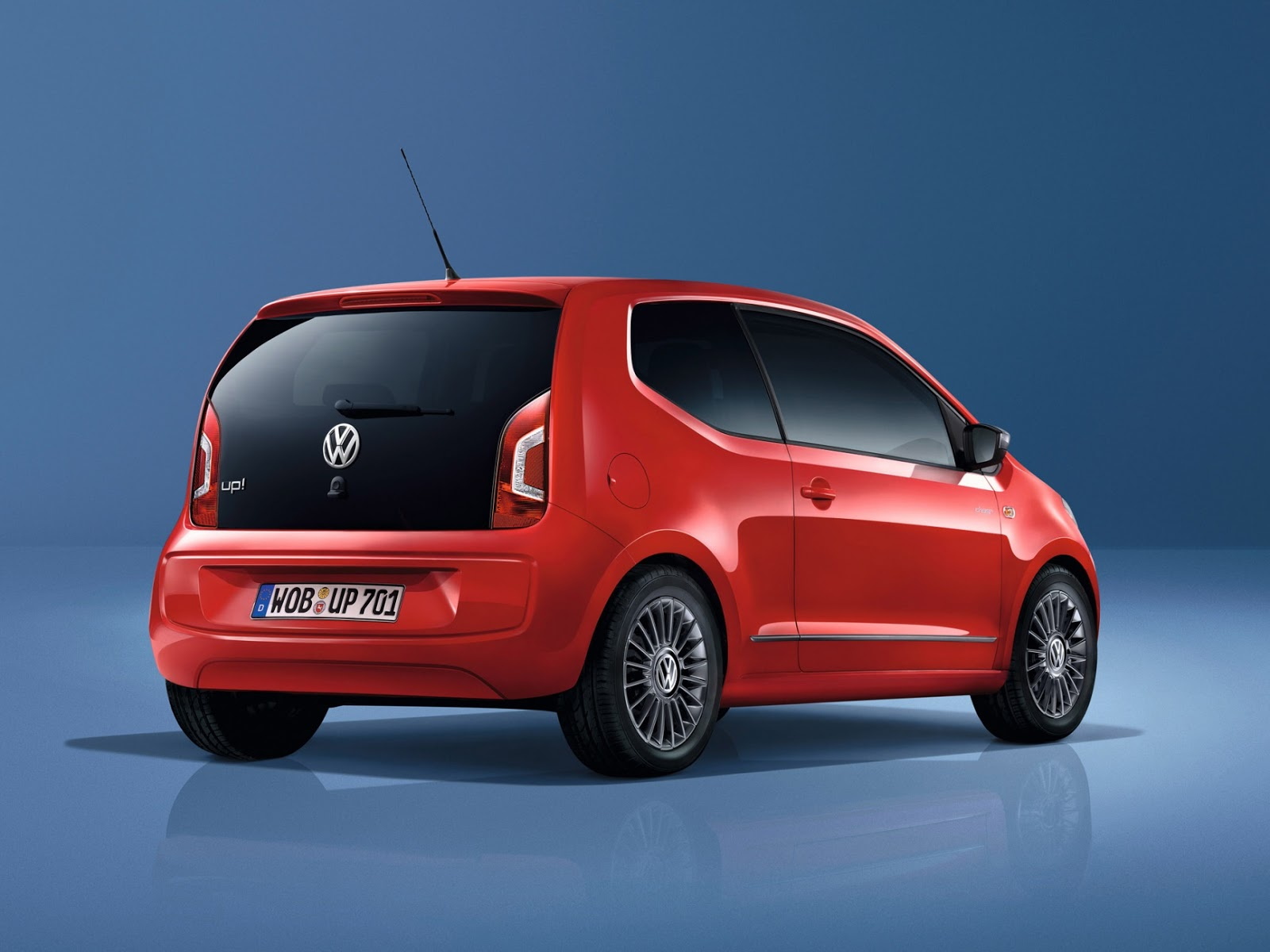 VW cheer up! image #3