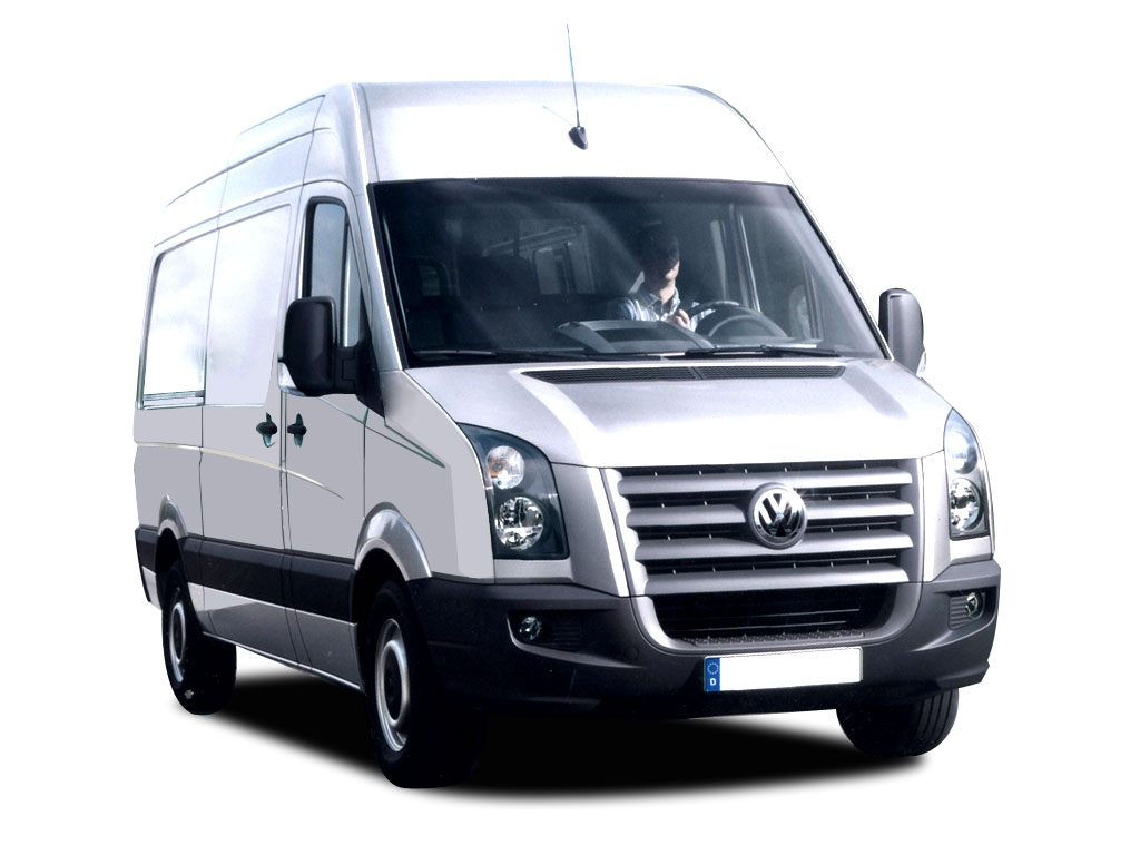 VW Crafter image #13