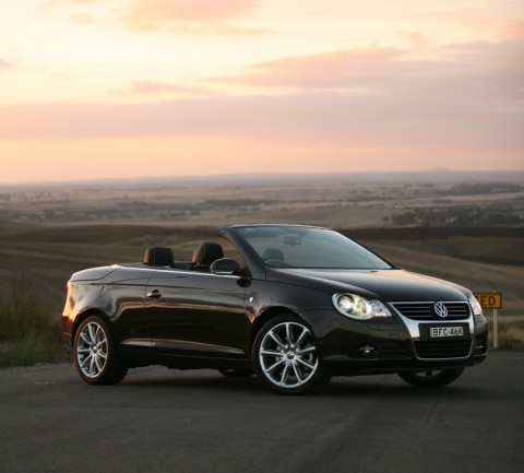 VW Eos 2.0 TFSI photo 01