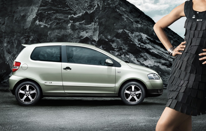 VW Fox Style photo 06