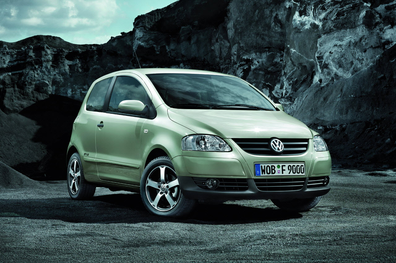 VW Fox Style photo 08