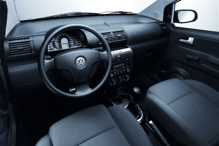VW Fox Style photo 09