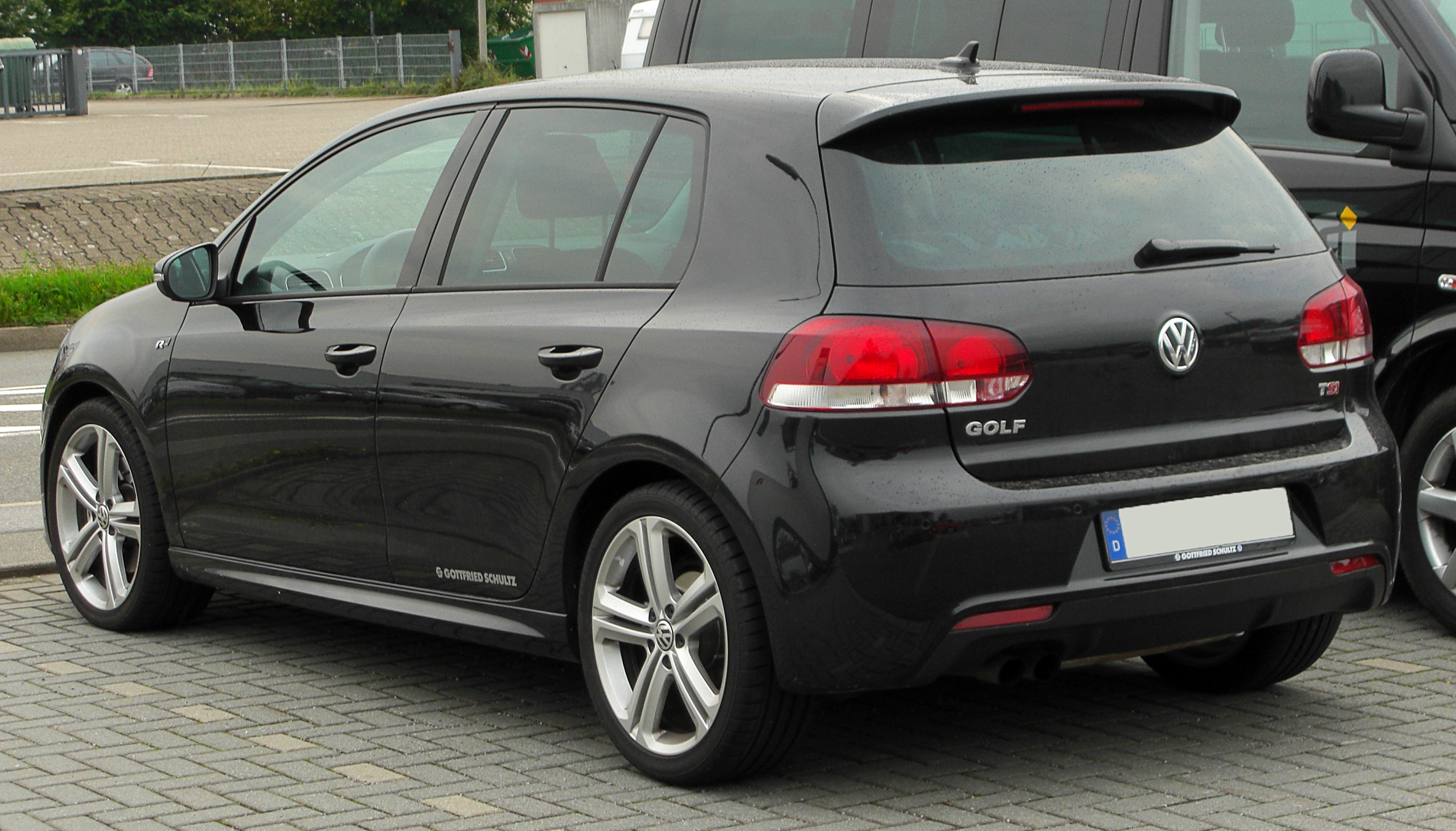 vw golf 1 4 tsi technical details history photos on. Black Bedroom Furniture Sets. Home Design Ideas