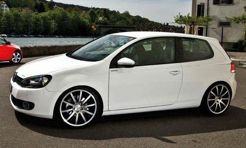Volkswagen golf 1.4 tsi gt su Usato.Quattroruote