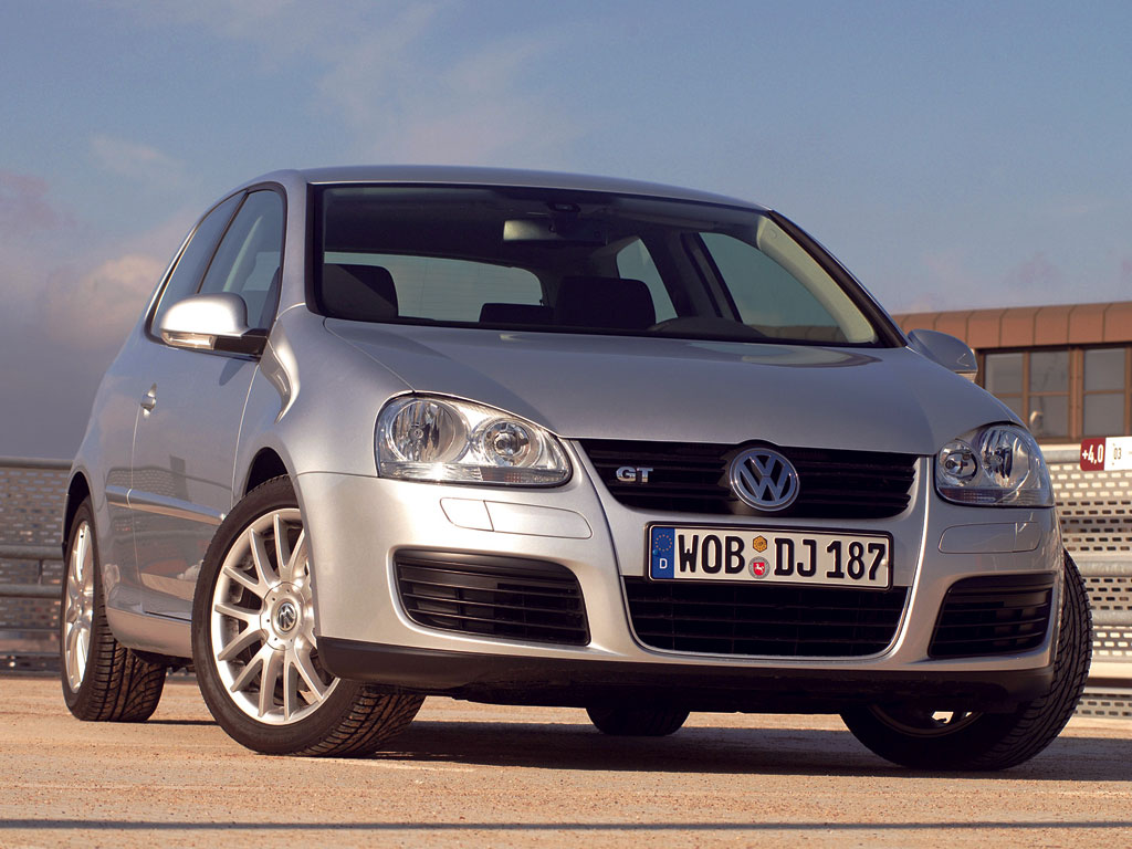 VW Golf 2.0 GT TDI image #12