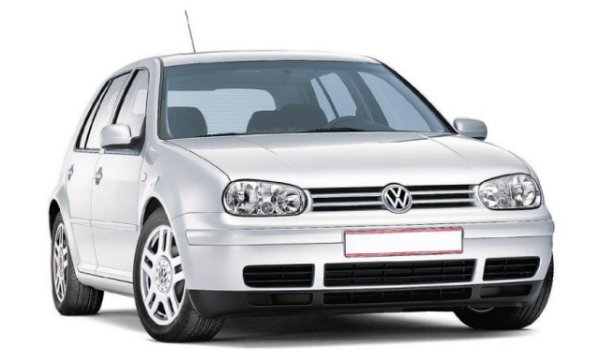 VW Golf 4 TDI image #7