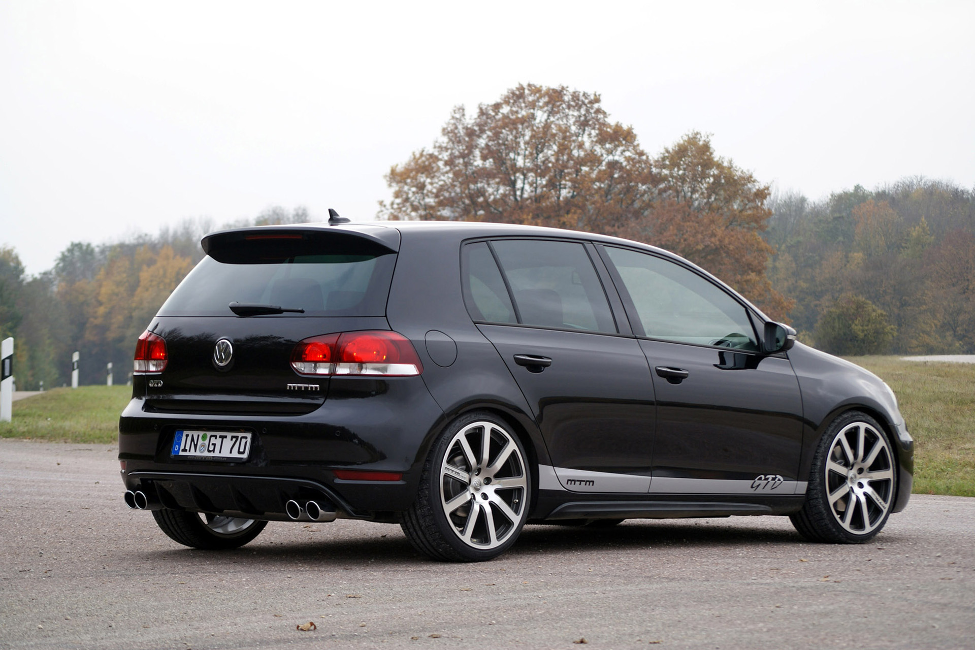 Vw Golf Gtd Technical Details History Photos On Better