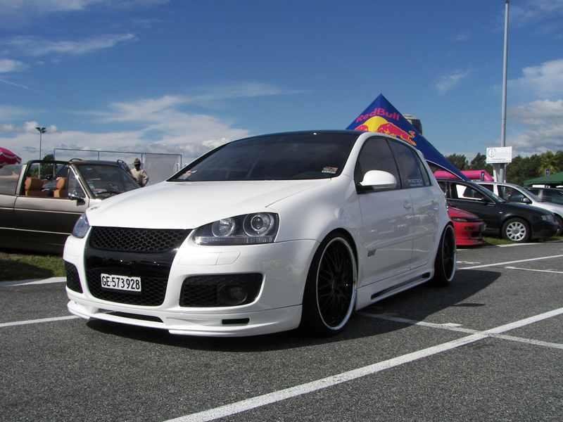 VW Golf GTI image #11