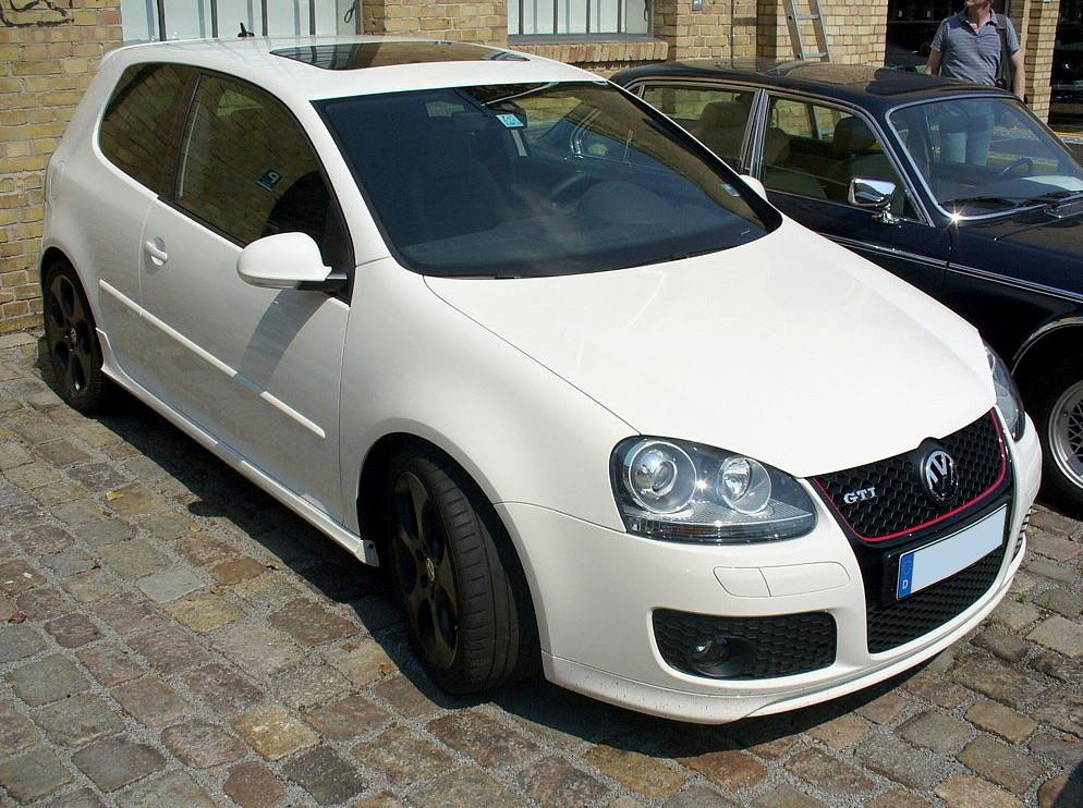 vw golf gti edition 30 technical details history photos on better parts ltd. Black Bedroom Furniture Sets. Home Design Ideas