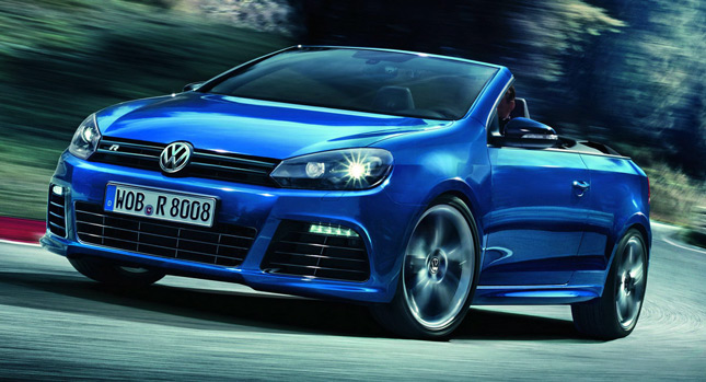 vw golf r cabrio photos 10 on better parts ltd. Black Bedroom Furniture Sets. Home Design Ideas