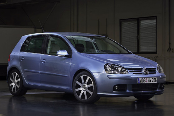 VW Golf TDI image #3
