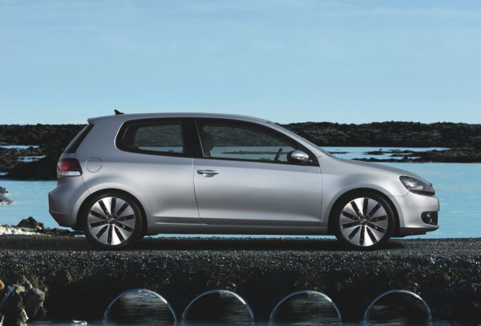 VW Golf TDI image #9