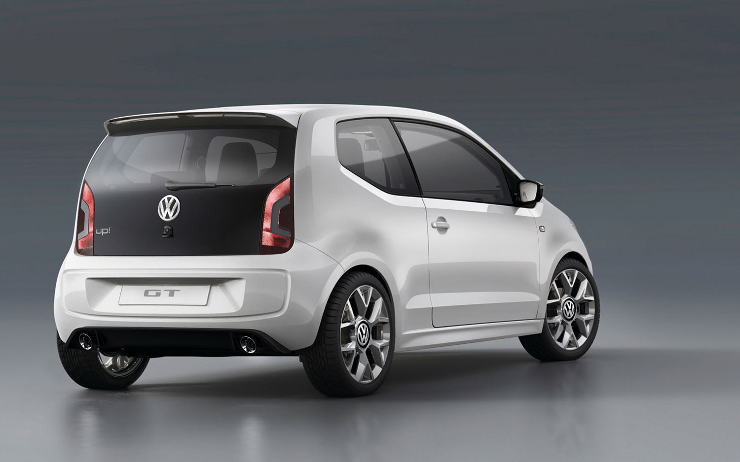 VW GT up! photo 08