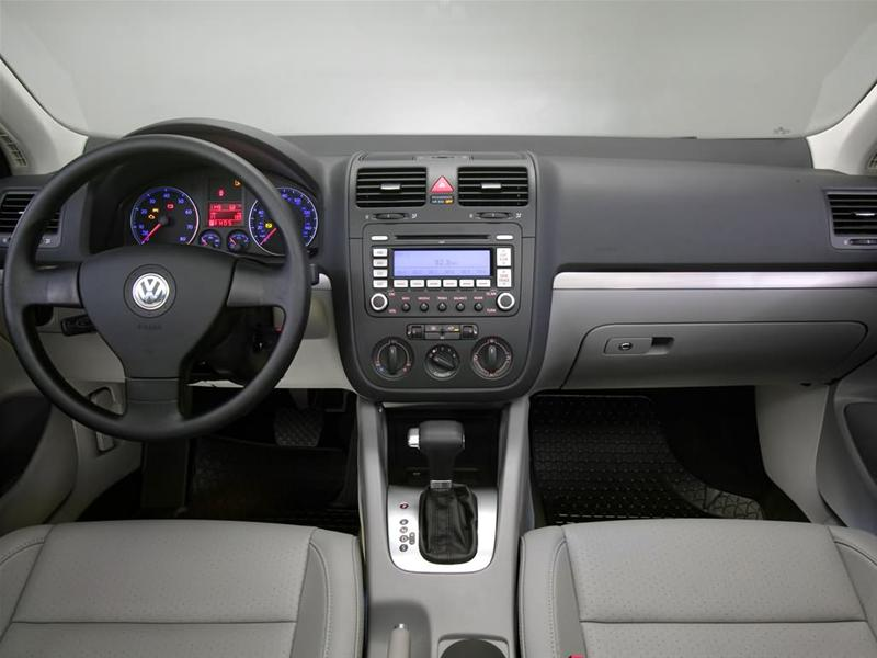 VW Jetta photo 06