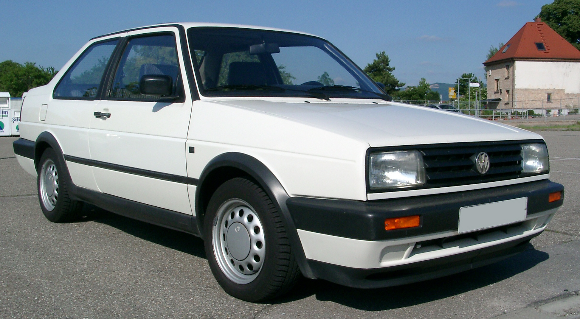 VW Jetta photo 10