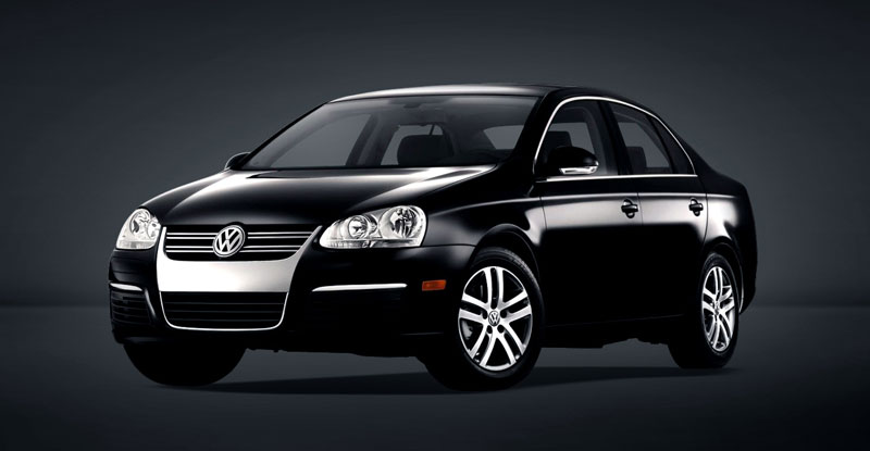 VW Jetta photo 14