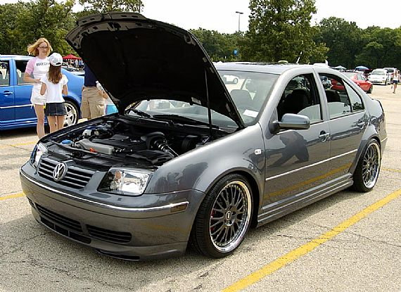 VW Jetta photo 15