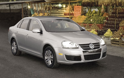 VW Jetta photo 16