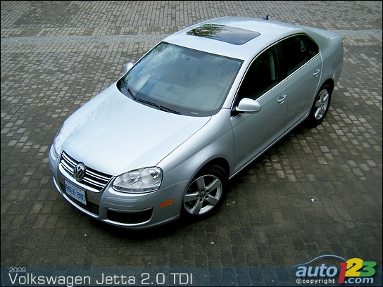 VW Jetta 2.0 TDI photo 03