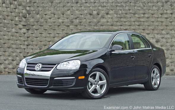 VW Jetta 2.0 TDI photo 07