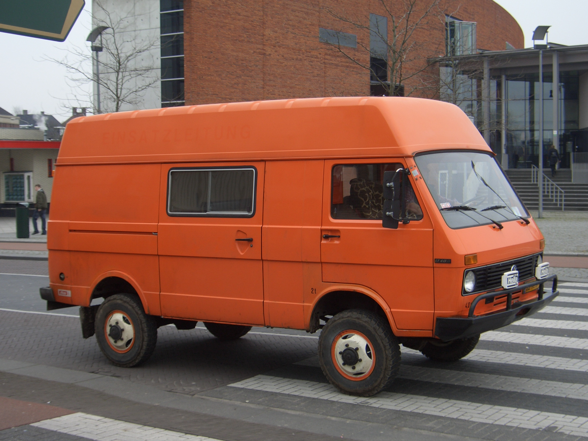 VW LT 1 photo 01